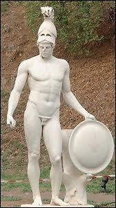 Marques : je suis un dieu romain. Mon nom a été emprunté par une célèbre sucrerie. Je suis :