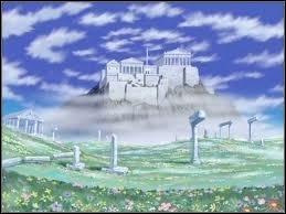 Géographie : je suis le paradis du royaume des enfers chez les Grecs. On a donné mon nom à un célèbre lieu parisien. Je suis :