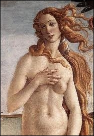 Marques : je suis une déesse romaine. Mon nom a été emprunté par une marque de rasoirs. Je suis :