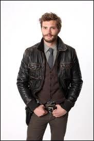 Voici le shériff de la ville de Storybrooke, qui est aussi l'amant de Régina. Qui est-il dans le monde magique ?