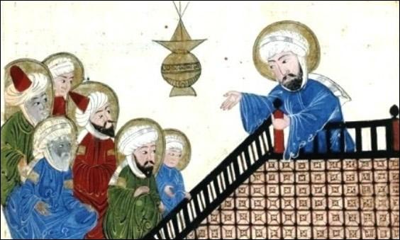 Le mot ''truchement'' vient du mot arabe ''drogman'' qui signifie...
