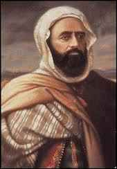 Vous avez déjà entendu le mot ''smala'' . La plus connue est celle du prestigieux Abd el-Kader qui connut la défaite face au...