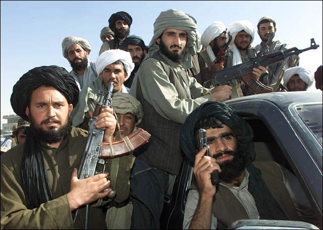Que signifie ''taliban'' ?