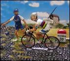 Quel est le seul coureur australien à avoir remporté ''l'enfer du Nord'' (Paris-Roubaix) ?