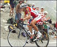 Quelle est la nationalité de Juan Mauricio Soler Hernández, meilleur grimpeur du Tour de France 2007 ?