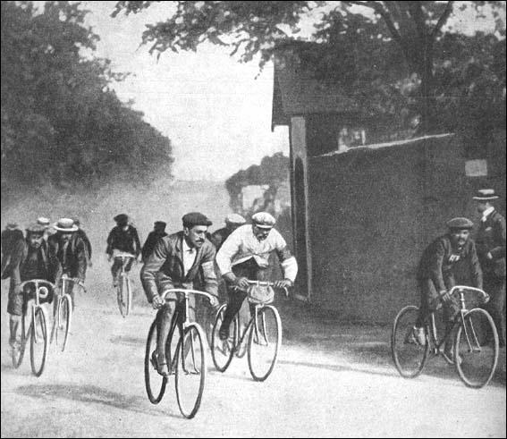 En quelle année a été créé le premier Tour de France ?