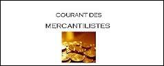 Quel homme d'Etat français, sous le contrôle de Louis XIV, mit en place un système économique qui favorisa l'industrie et le commerce : le mercantilisme ?