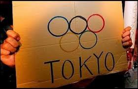 La ville de Tokyo accueillit les premiers Jeux olympiques d'été organisés sur le continent asiatique en ….