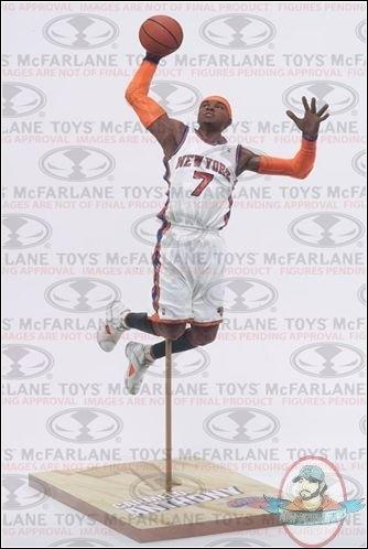 Comment s'appelle ce joueur qui joue chez les Knicks ?