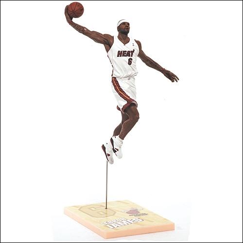Qui est ce joueur qui joue chez les Heat ?