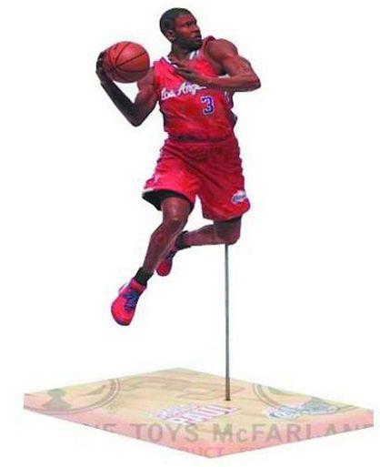Figurine de basketeurs (1)