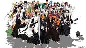 Super mangas
