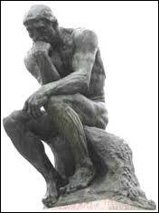 Comment Auguste Rodin a-t-il baptisé son oeuvre ?
