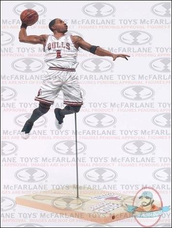 Comment s'appelle ce joueur qui joue chez les Bulls ?