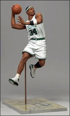 Quel est le nom de ce joueur qui joue chez les Celtics ?