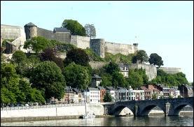 Quelle ville est la capitale de la Wallonie depuis le 11 décembre 1986 ?