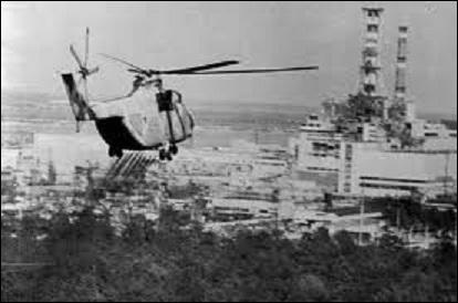 Le 26 avril 1986, le réacteur de la centrale nucléaire de Tchernobyl entre en fusion... Dans quel pays se trouve le site de cette catastrophe sans précédent ?