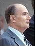 Né le 26 octobre 1916 et président de la République française de 1981 à 1995.