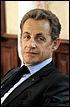 Né le 28 janvier 1955 et président de la République française de 2007 à 2012.