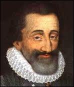 Henri IV fut assassiné à Paris, en 1610 par :