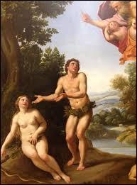 Quelle est la principale punition pour Eve et sa descendance féminine ?