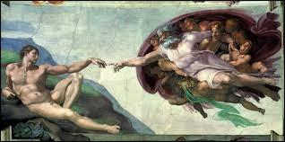 Selon le livre de la Génèse, Dieu créa le monde en 7 jours. Au bout de combien de jours créa-t-il les humains ?