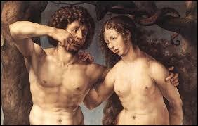 Adam et Eve sont les premiers êtres humains créés par Dieu. Mais lequel des deux fut créé en premier ?