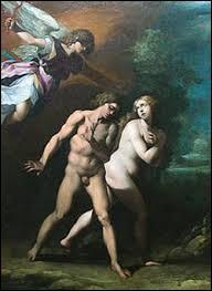 Pour avoir bravé l'interdiction divine, Adam et Eve sont chassés du Paradis. Quelle a été la punition principale pour l'homme ?