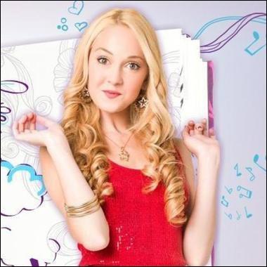 Qui est la meilleure amie de Ludmila ?