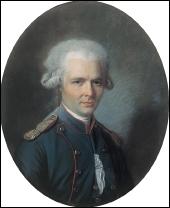 Choderlos de Laclos est connu pour un ouvrage qui fit scandale, mais aussi pour un opéra-comique Ernestine, 1777. Complétez son prénom et son œuvre.