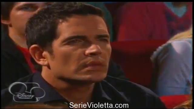 Qui est-il pour Violetta ?
