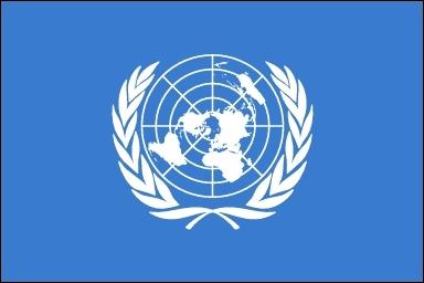 Que signifie le sigle  O. N. U  ?