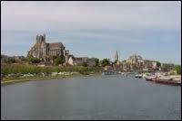 L'Yonne est un affluent de ...