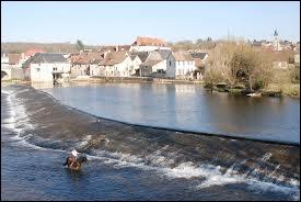De quelle rivière la Gartempe est-elle l'affluent ?