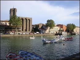 L'Hérault prend sa source ...