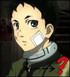 A quoi sert le collier que le personnage porte autour du cou ?