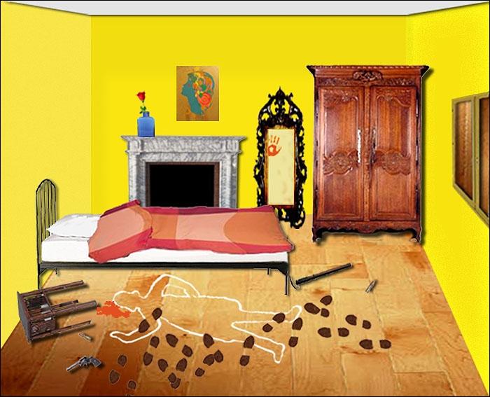 Quizz le temps s 39 est coul quiz culture generale - Le mystere de la chambre jaune personnages ...