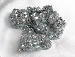 Connaissez-vous le symbole chimique de l'antimoine ?
