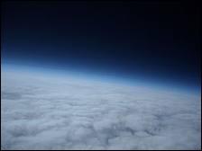 La partie de l'atmosphère la plus proche de la surface du globe s'appelle :