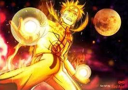 Naruto : les personnages