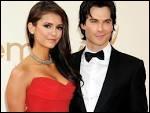 Depuis 2010, elle sort avec un beau gosse qui est un de ses partenaires de la série. Comment s'appelle-t-il ?