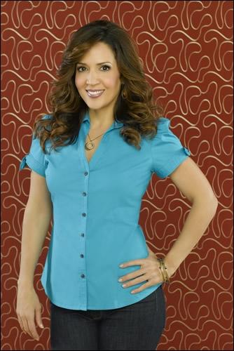 Dans quel Disney Channel Original Movie 2010 a joué Theresa Russo ?