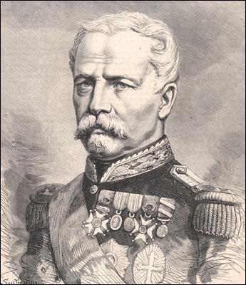 Choisi par les monarchistes le 24 mai 1873, Patrice Edme de Mac-Mahon succède à Thiers. Dans quelle mesure son mandat est-il singulier ?