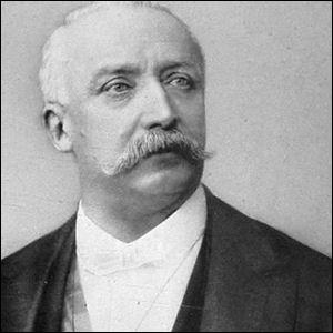 Elu président de la République en 1895, Félix Faure occupa cette fonction jusqu'à sa mort en 1899. Pour quelle raison refuse-t-il la révision du procès d'Alfred Dreyfus ?