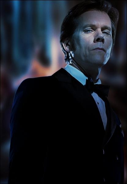 Qu'est-ce qu'il peut être désagréable ce Sebastian Shaw ! Voilà ce qu'il pense :   Nous sommes les enfants de l'atome, la radiation a engendré les mutants, _____________________________________.