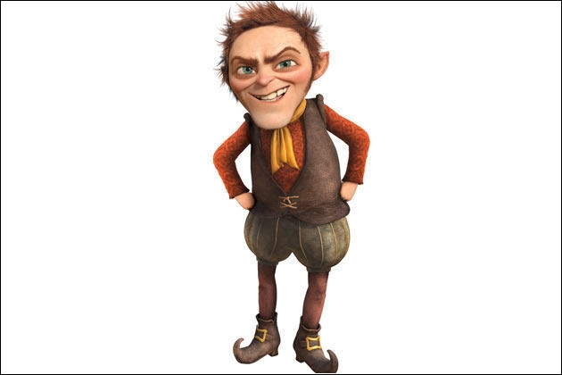Dans le dernier volet, Tracassin accorde à Shrek un jour seul en échange d'un jour de son enfance. De quel jour s'agit-il en réalité ?