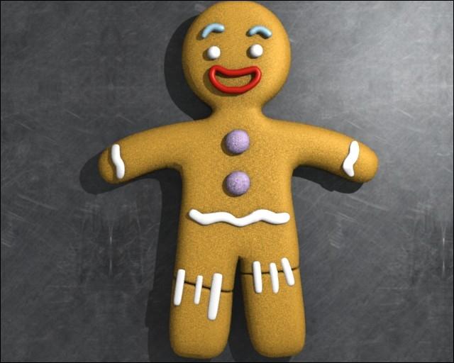 Quizz les personnages de la t tralogie shrek quiz shrek - Ti biscuit shrek ...
