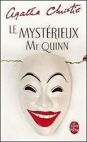 Quizz h ros d 39 agatha christie 2 quiz romans heros for Miss marple le miroir se brisa