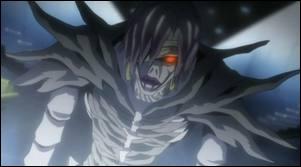 Comment s'appelle ce dieu de la mort ?