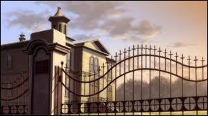 Comment s'appelle l'orphelinat où vivait Near ?
